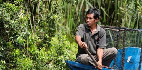 RER renews commitment to help fishermen improve livelihoods