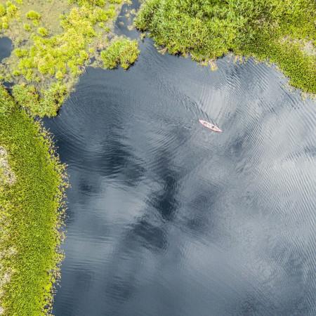 Hari Air Sedunia 2021, Ayo Menghargai Air