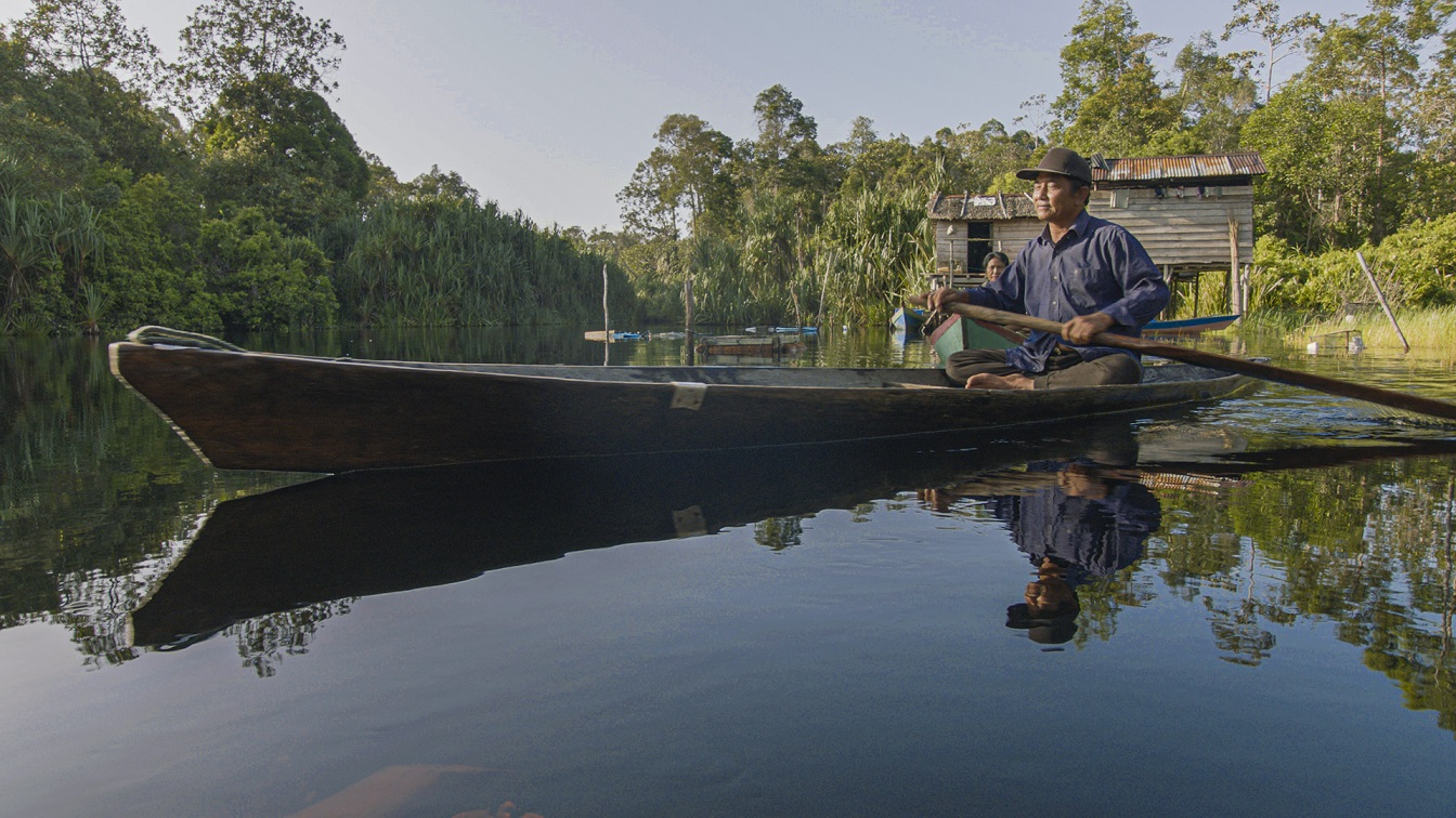 """Celebrating the World River Day, we'll take a closer look on how RER takes care the four rivers that have become the traditional """"highway of life"""" of the locals for years."""