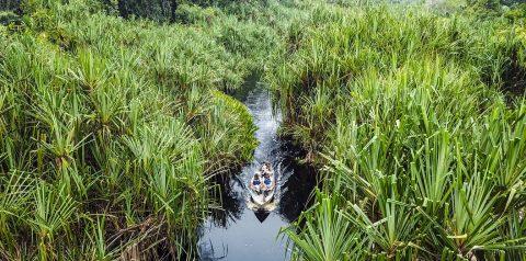 Taking Care Rivers of the Kampar Peninsula